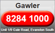 Gawler Storage Solutions