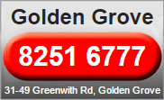 Golden Grove Storage Solutions